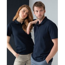 Henbury H305 Stretch Pique Polo Shirt