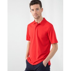 Henbury H475 Coolplus Wicking Polo Shirt