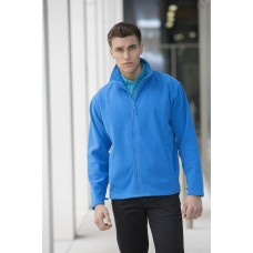 HB850 Henbury Microfleece Jacket