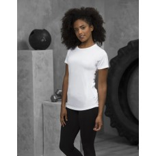 JC025 AWD Girlie Cool Smooth T-Shirt