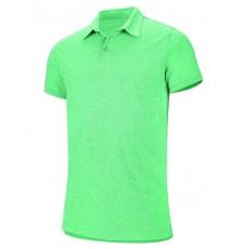 Kariban KB207  Short Sleeve Melange Poloshirt