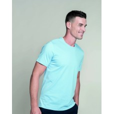 Kariban KB356 Mens Short Sleeve Crew Neck T-Shirt