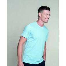 Kariban KB356 Mens Short Sleeve Crew Neck T-Shirt