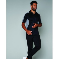 Kustom Kit KK938 Gamgear Classic Fit Cooltex Contrast Polo Shirt