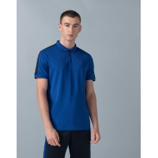 Finden Hales LV381 Adults Contrast Panel Polo Shirt