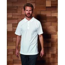 Premier PR610 Studded Polo Shirt