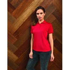 PR632 Ladies Coolchecker Plus Polo Shirt