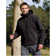 R129 Result Zora X Z-Tech Performance Softshell