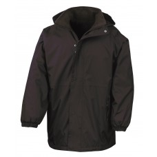 R160 Result Reversible Stormstuff Jacket