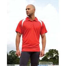 Spiro R177 Spiro Team Spirit Polo Shirt