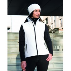 Result R232F Ladies Printable Softshell Bodywarmer