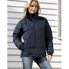 Result R181F Ladies Holkham Down Feel Jacket