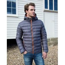 Result R194M Mens Snow Bird Hooded Jacket