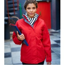 RG052 Regatta Womans Beauford Jacket