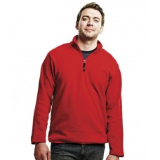 RG134 Regatta Micro Zip Neck Fleece