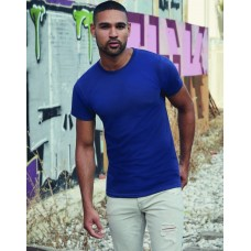 Fruit of the Loom SS124 Mens Sofspun T-Shirt