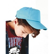 B10B BEECHFIELD Junior Original 5 Panel Cap