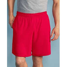 GD123 GILDAN Performance Adult Shorts With Pockets