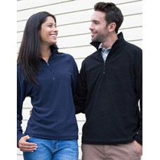 R112 Result Micron Fleece Top
