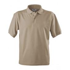 SL21 Cotton Pique Polo