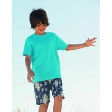 SS28B Kids Valueweight T-Shirt