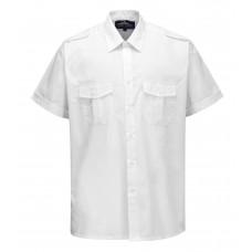 S101 Portwest Pilot Shirt Short Sleeve