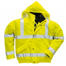 S498 Portwest Sealtex Ultra Bomber Jacket