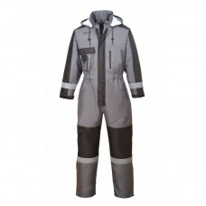 S585 Portwest Winter Coverall