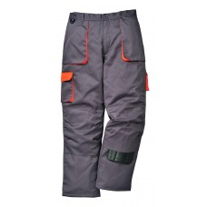 Portwest  TX16  Texo Contrast Trouser-Lined