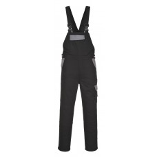Portwest  TX39  Texo Bremen Bib and Brace