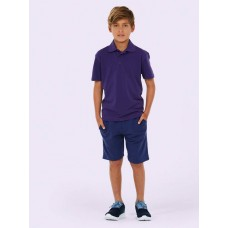 Uneek UC103 Children's Pique Polo Shirt