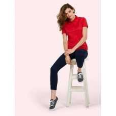 UC128 Uneek Ladies Super Cool Workwear Poloshirt
