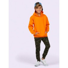 UC503 Uneek Kids Classic Hooded Sweatshirt