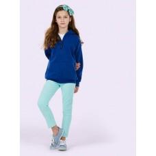 UC506 Kids Full Zip Hooded Sweatshirt