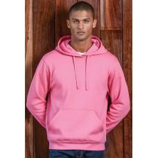 UC509 Deluxe Hooded Sweatshirt
