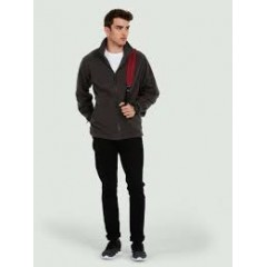 UC601 Unisex Uneek Adults Premium Full Zip Fleece Jacket