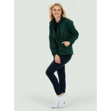 Uneek  UC605 Adult Premium Reversible Fleece Jacket