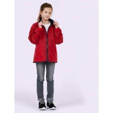 UC606 Kids Premium Reversible Fleece Jacket