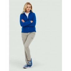 UC608 Uneek Ladies Classic Full Zip Fleece Jacket