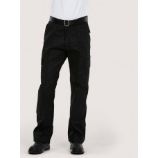 Uneek  UC904 Cargo Trousers With Knee Pad Insert