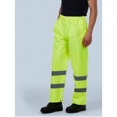 M1076 Hi-Vis Unisex Over Trousers