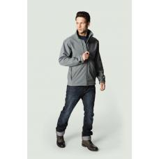 Uneek UC611 Premium Full Zip Softshell Jacket