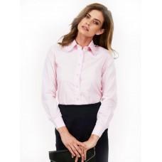 Uneek UC711 Ladies Poplin Full Sleeve Shirt