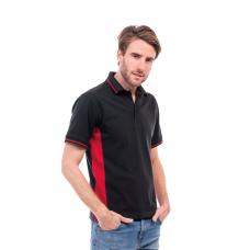 Uneek UC117 Two Tone Polo Shirt