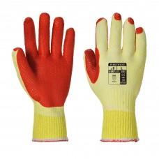 Portwest A135 Tough Grip Glove - Latex