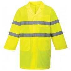 Portwest C052 Hi-Vis Coat
