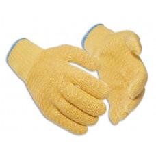 A130 Latex Criss Cross Glove