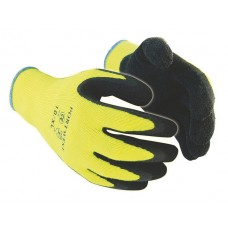 A140 Thermal Grip Glove - Latex