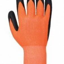 A625 Vis-Tex5 Cut Resistant Glove