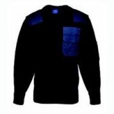 B310 Nato Sweater